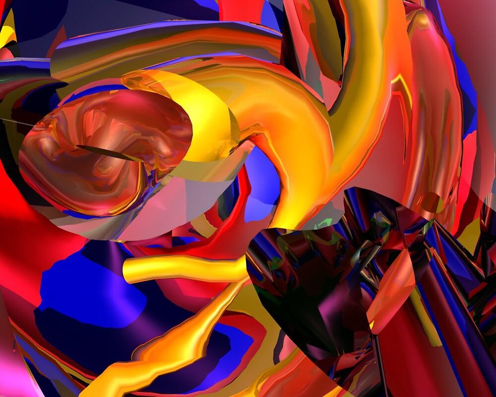 Free Form 04 2009 by Brian Dahlen