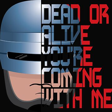 Dead or Alive by joefixit2