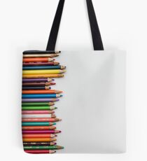 Ready To Color Tote Bag