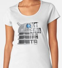 Exterminate! Women's Premium T-Shirt