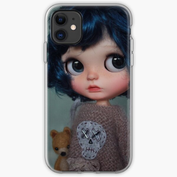 Saoirse iPhone Soft Case