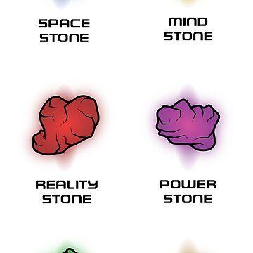 Stones by JokerrS