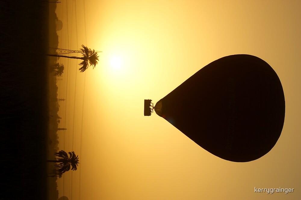 Egypt by kerrygrainger