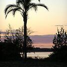 Harrington Sunrise by Graham Mewburn