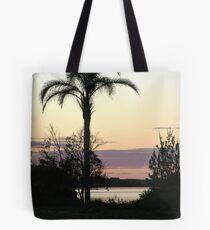 Harrington Sunrise Tote Bag