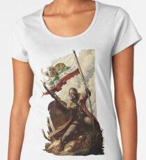 NCR Ranger KOTH Women's Premium T-Shirt