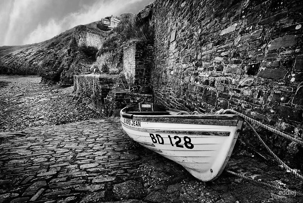 Bucks Mill North Devon by eddiej