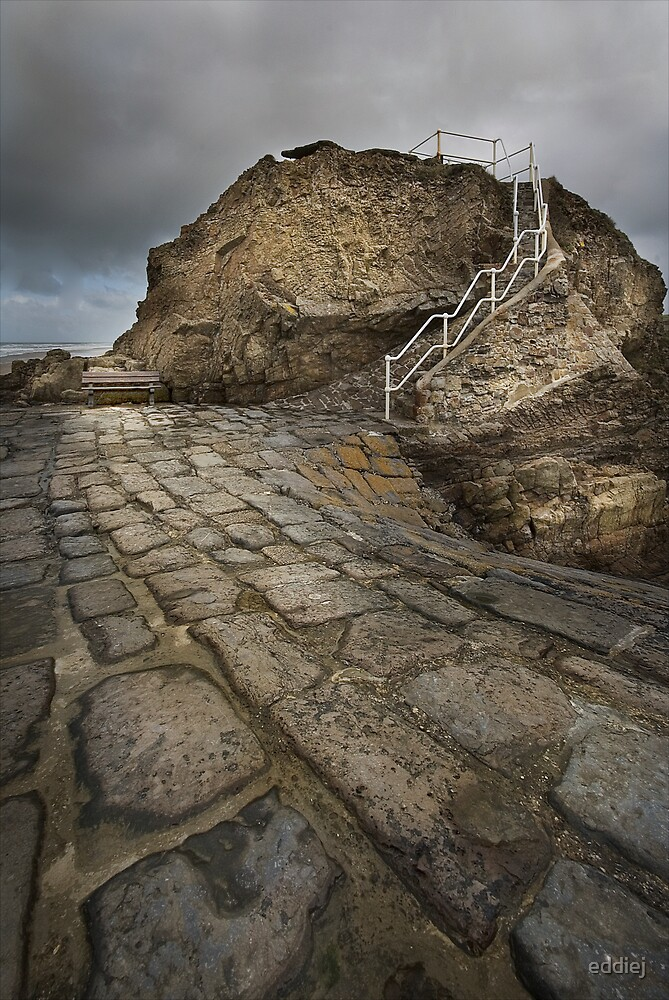 Bude  -  North Cornwall by eddiej