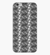 Black Beauty - Pattern iPhone Case