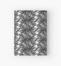 Black Beauty - Pattern Hardcover Journal