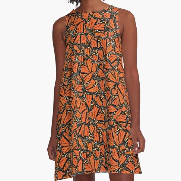 Mariposa A-Line Dress