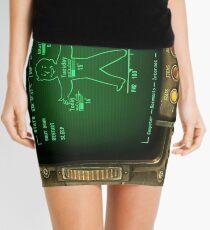 rainmeter Mini Skirt