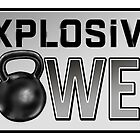 Explosive Power by paintcave