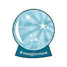 #MagicMon Crystal Ball by whimsystation