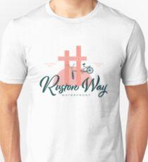 Ruston Way Tacoma Slim Fit T-Shirt