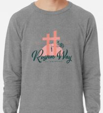 Ruston Way Tacoma Lightweight Sweatshirt