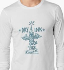 Dry Ink original Long Sleeve T-Shirt