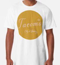 Tacoma, WA Long T-Shirt