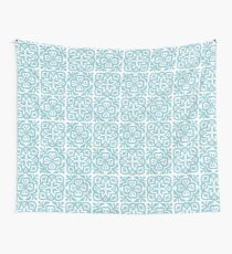 moroccan tile Wall Tapestry