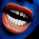 Blue by MissJosieWinter