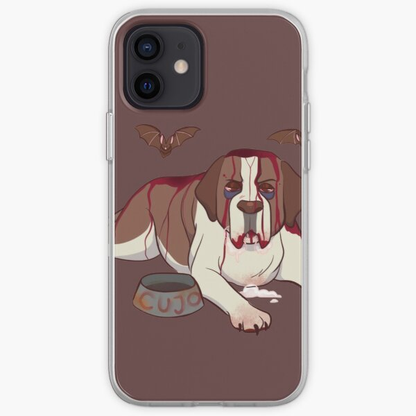 Cujo iPhone Soft Case