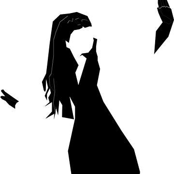 Loreen 'Euphoria' Minimalist design by TheBoyHeroine