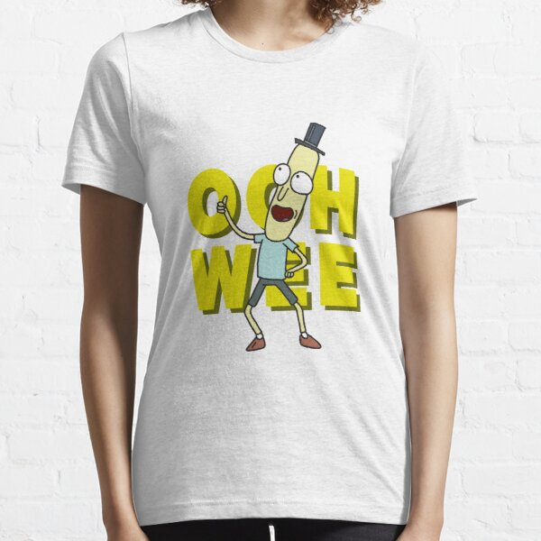 Mr. Poopybutthole Essential T-Shirt