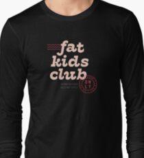 Fat Kids Club Long Sleeve T-Shirt
