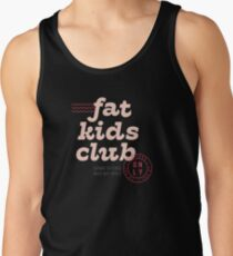 Fat Kids Club Tank Top