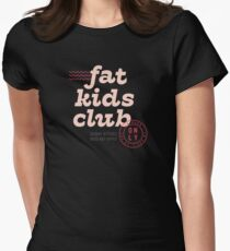 Fat Kids Club Fitted T-Shirt