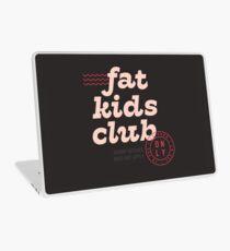 Fat Kids Club Laptop Skin