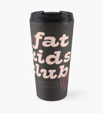 Fat Kids Club Travel Mug