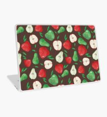Fruity Apples and Pears Laptop Skin