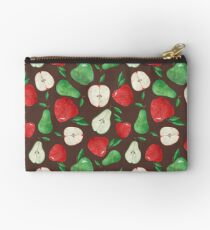 Fruity Apples and Pears Studio Pouch