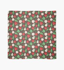 Fruity Apples and Pears Scarf