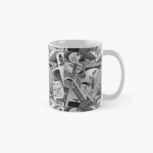 escher Classic Mug