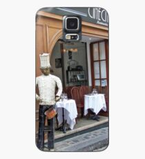 Cine Citta Case/Skin for Samsung Galaxy