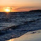 Baltic Sunset by Kasia-D