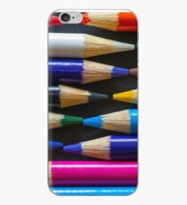 Tip to Tip iPhone Case