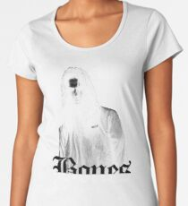 Sesh Bones Women's Premium T-Shirt
