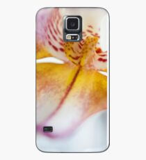 Orchid Petal Case/Skin for Samsung Galaxy