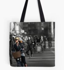 Color up your life Tote Bag