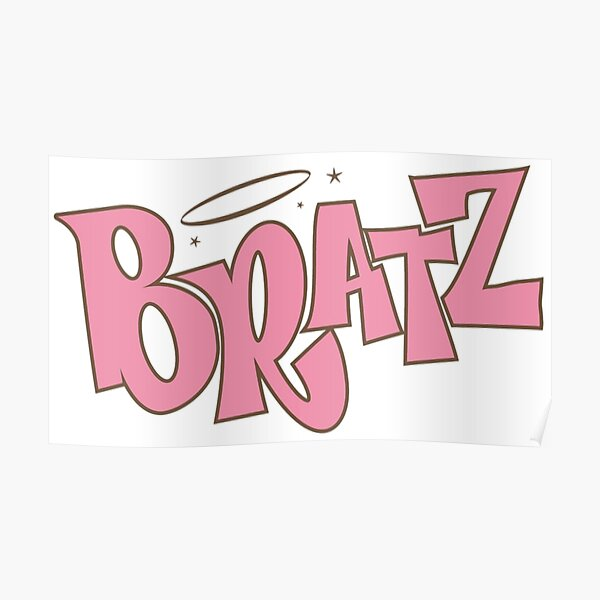 Bratz Angelz Poster