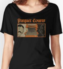 Parquet Courts Women's Relaxed Fit T-Shirt