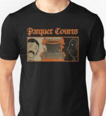 Parquet Courts Slim Fit T-Shirt