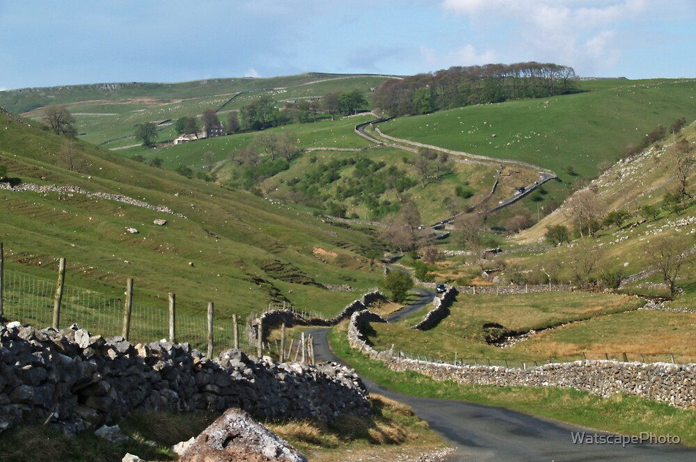 Kettlewell to Leyburn Road by WatscapePhoto