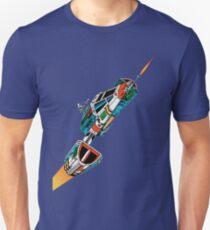 Space Duel Unisex T-Shirt