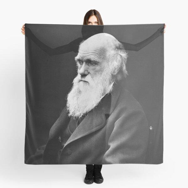 Charles Darwin Scarf