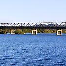 Martin Bridge by Graham Mewburn