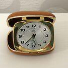 Tick oder nicht Tick? Vintage Reiseuhr von BlueMoonRose